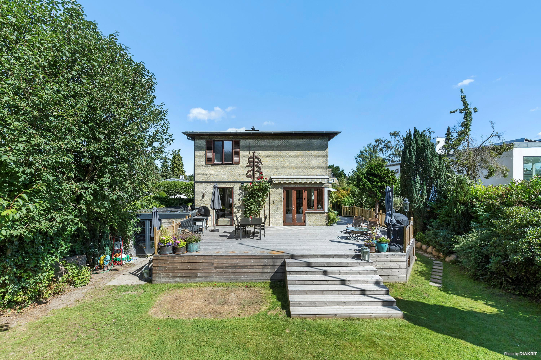 Villa / Senest tilføjet